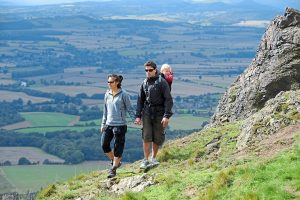 Short term lets in Shropshire
