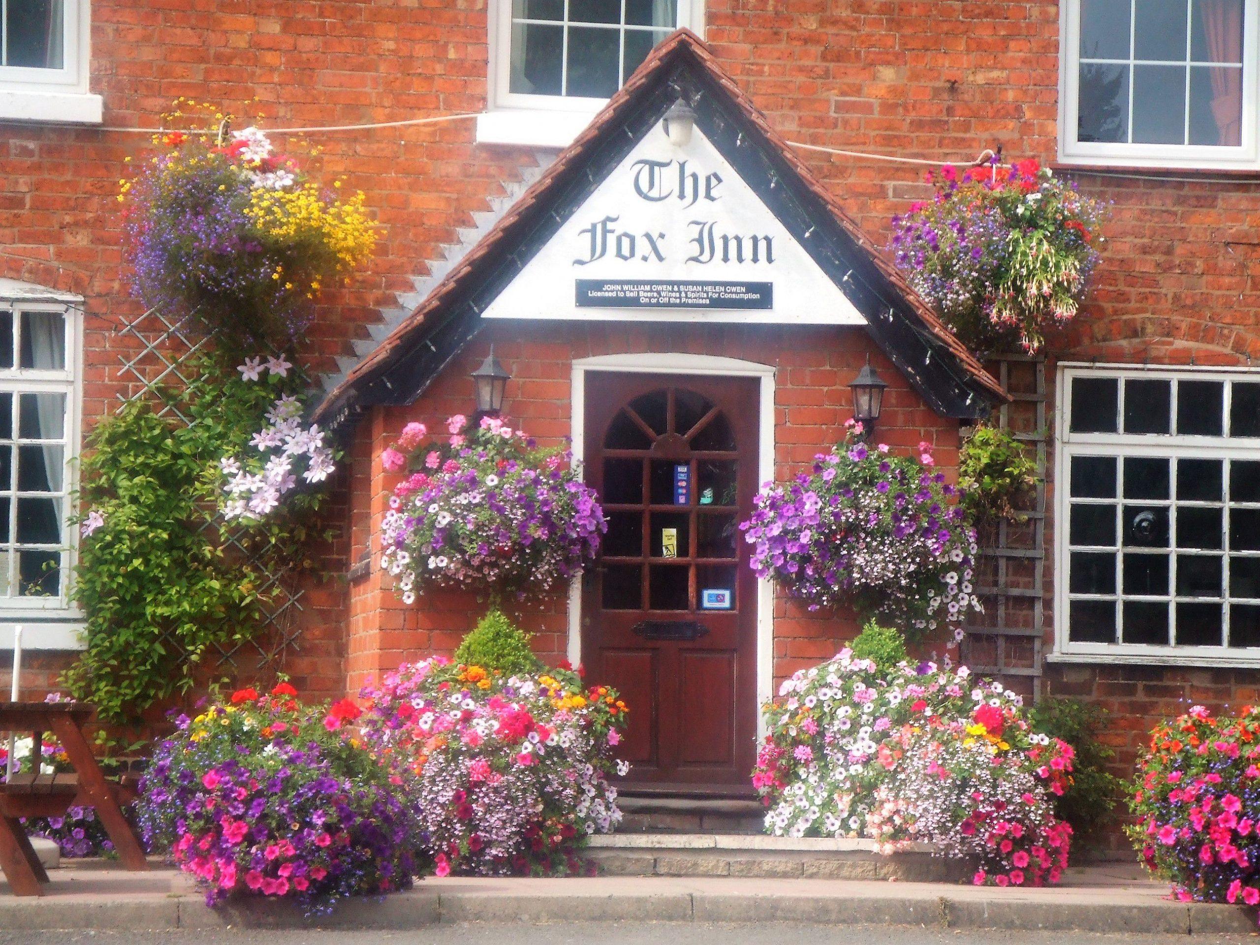 The Fox Inn, Ryton