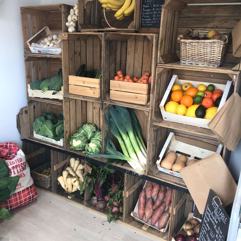 Oak Apple Farm Shop